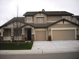house color schemes exterior examples elearan com