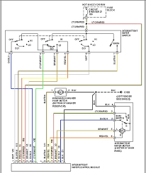 jeep headlight wiring diagram wiring diagram shrutiradio