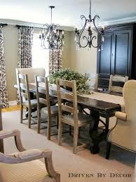 dining room black chandelier editonline us