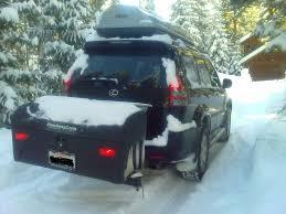 lexus gx roof rack car top carrier clublexus lexus forum discussion