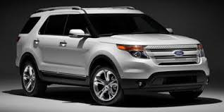 ford explorer price canada 2012 ford explorer pricing specs reviews j d power cars