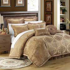 Queen Bedroom Comforter Sets Amazon Com Chic Home 9 Piece Como Decorator Upholstery Quality