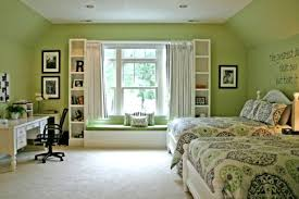 Glamorous  Green Bedroom Decorations Inspiration Of Best - Green color bedroom ideas