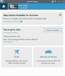 Garmin Maps Free Nuvi 3597lmt Lifetime Maps Showing