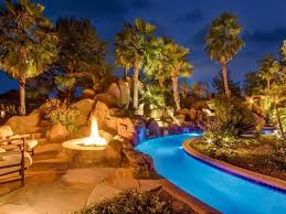 Lazy River Pools For Your Backyard by Paradise Valley Mansion With Its Own Lazy River For Sale For 18m