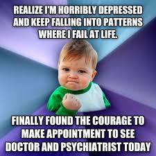 Doctor Appointment Meme - livememe com success kid