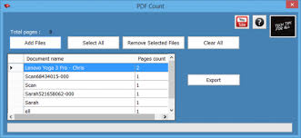 Count Number Of Pages In Pdf How To Get The Page Count For Each Pdf File In A Folder Kc S