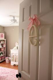 Silver Letters Home Decor by Best 20 Nursery Letters Ideas On Pinterest Nursery Letters
