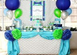 baby boy 1st birthday birthday party decoration ideas for baby boy image inspiration of