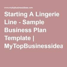 25 unique business plan sample ideas on pinterest startup