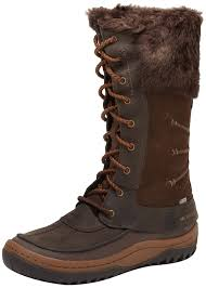 merrell womens boots uk merrell decora prelude waterproof s boots shoes