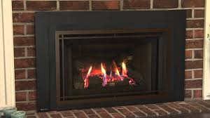 Regency Fireplace Inserts by Regency Gas Insert Doors And Inlays Youtube