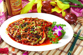 sichuan cuisine sichuan cuisine four styles of cuisine representative