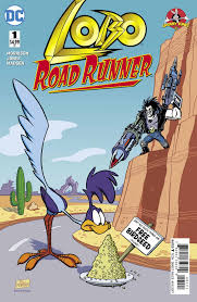 the road runner lobo road runner special buzz comics le forum comics qui fait