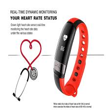 blood pressure bracelet iphone images Jimate heart rate monitor smart wristband blood pressure fitness jpg