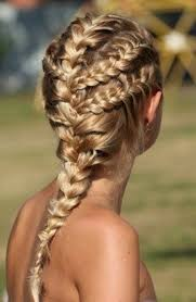 coiffure pour mariage invit coiffure mariage invitée tresse coiffure en image
