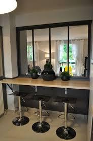 cuisine verriere atelier id pour la cuisine 3 verrière atelier pour séparation cuisine