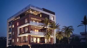 new modern 3 bedroom apartment in potamos germasogeias area