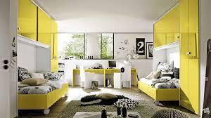 chambre pour jumeaux chambre complète design pour jumeaux turquoise et anthracite