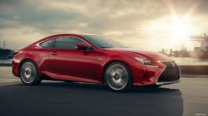 lexus rc 300 vs rc 350 2015 lexus rc trims near reston va pohanka lexus