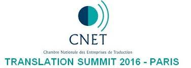 chambre nationale chambre nationale des entreprises de traduction cnet translation