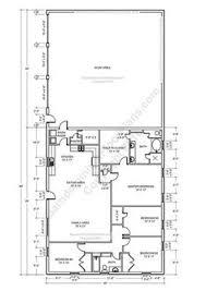 pole barn houses floor plans 30 barndominium floor plans for different purpose barndominium