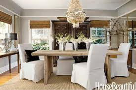 Dining Room At The Modern Dining Room Rustic Chic Dining Room Lighting Decor And Amazing