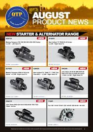 august product news web by quality tractor parts issuu