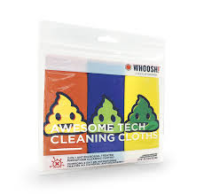awesome cleaning product awesome tech cleaning cloths whoosh