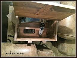 Build Your Own End Table Plans by Build Your Own Stacked Crate End Table Hometalk
