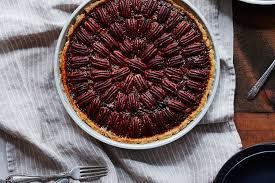 craig claiborne s mississippi pecan pie recipe on food52