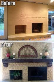 Wood Mantel Shelf Plans by 17 Best Fireplace Mantel Ideas Images On Pinterest Fireplace