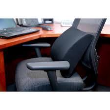 dmi relax a bac lumbar cushion in 555 7302 0200 home depot