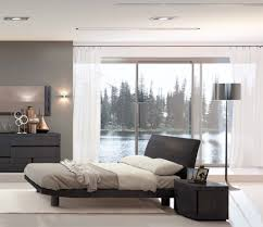 Black Headboards For Double Beds by Bedroom Minimalist Bedroom Design Ideas Comes Black Wooden
