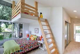 kids bed lofts berg furniture kids full loft with entertainment