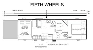 30 Ft Travel Trailer Floor Plans Rv Repair Maintenance U0026 Custom Builds In Corona Ca Stardeck