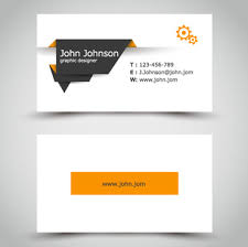 E Business Cards Free Business Card Free Eps Vector Templates Free Vector Download