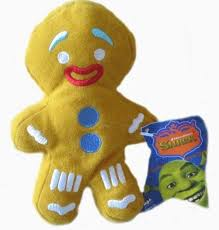 25 gingerbread man movie ideas