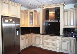 Replacing Kitchen Cabinet Doors by Glass Cabinet Doors Lowes