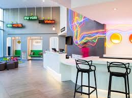 New York Lga Airport Map by Accor Opens First Ibis Styles Hotel In Usa U2013 Hospitality Net