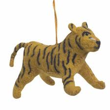 tiger ornament the best tiger of 2018