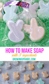 diy dollar store easter gift ideas simple made pretty wondering how make soap just follow this easy tutorial for the perfect easter basket