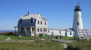 Wood Island Light Other Projects Clyde S Blackwell Maine Licensed Architect