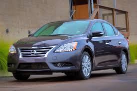Nissan Sentra Nismo Interior Used 2014 Nissan Sentra For Sale Pricing U0026 Features Edmunds