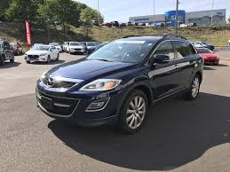 pre owned 2010 mazda cx 9 grand touring sport utility in 871