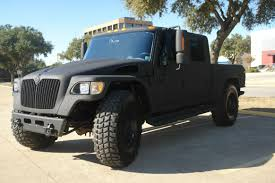 jeep hummer conversion international mxt pdm conversions