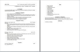 babysitting resume templates 28 images nanny resume template 5