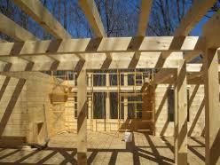 solve log cabin floor plans difficulties