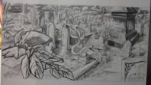 pin graveyard tattoo designs on pinterest graveyard tattoo flash