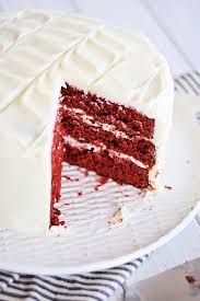 red velvet cake easy delicious recipes